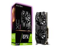 EVGA GeForce GTX 1660 Ti XC Ultra GAMING  6GB GDDR6 - 503599 - zdjęcie 1