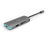 i-tec USB-C - HDMI, USB-C, PD 100W, czytnik kart - 503275 - zdjęcie 1