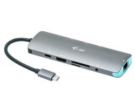 i-tec USB-C - USB-C, USB, HDMI, LAN, PD, 100W - 503277 - zdjęcie 2