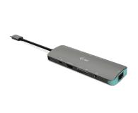 i-tec USB-C - USB-C, USB, HDMI, LAN, PD, 100W - 503277 - zdjęcie 1