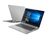 Lenovo IdeaPad C340-14 Athlon 300U/8GB/480/Win10 Dotyk - 507829 - zdjęcie 1