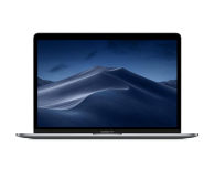 Apple MacBook Pro i5 2,4GHz/8/256/Iris655 Space Gray  - 498024 - zdjęcie 1
