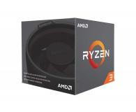AMD Ryzen 3 1200 - 376832 - zdjęcie 1