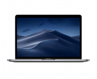 Apple MacBook Pro i5 1,4GHz/8GB/256/Iris645 Space Gray  - 506295 - zdjęcie 1
