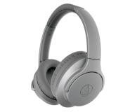 Audio-Technica ATH-ANC700BT Szary - 507527 - zdjęcie 1