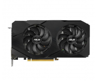 ASUS GeForce RTX 2060 DUAL EVO OC 6GB GDDR6  - 507702 - zdjęcie 2