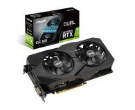 ASUS GeForce RTX 2060 DUAL EVO OC 6GB GDDR6  - 507702 - zdjęcie 1