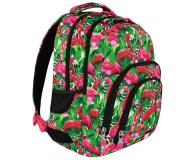 Majewski ST.Right Plecak szkolny Flamingo Green BP-25  - 421813 - zdjęcie 2