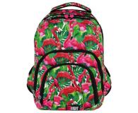 Majewski ST.Right Plecak szkolny Flamingo Green BP-25  - 421813 - zdjęcie 1