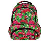 Majewski ST.Right Plecak szkolny Flamingo Green BP-07 - 412643 - zdjęcie 1