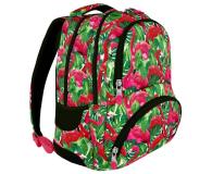 Majewski ST.Right Plecak szkolny Flamingo Green BP-07 - 412643 - zdjęcie 2