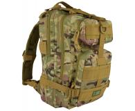 Majewski ST.Right Plecak Military Multi Camo BP-43 - 425925 - zdjęcie 2