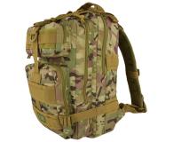 Majewski ST.Right Plecak Military Multi Camo BP-43 - 425925 - zdjęcie 3