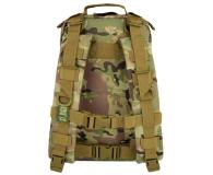 Majewski ST.Right Plecak Military Multi Camo BP-43 - 425925 - zdjęcie 4