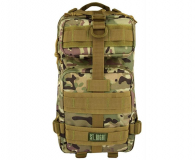 Majewski ST.Right Plecak Military Multi Camo BP-43 - 425925 - zdjęcie 1