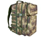 Majewski ST.Right Plecak Military Green A-TEC BP-40 - 425922 - zdjęcie 2