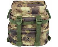 Majewski ST.Right Plecak Military Green A-TEC BP-40 - 425922 - zdjęcie 6