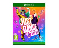 Xbox Just Dance 2020 - 507977 - zdjęcie 1