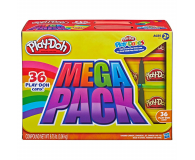 Play-Doh Mega pack - 503942 - zdjęcie 1