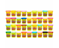 Play-Doh Mega pack - 503942 - zdjęcie 2