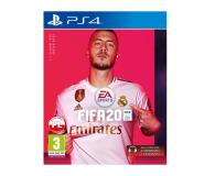 PlayStation FIFA 20 - 502089 - zdjęcie 1
