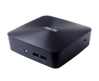 ASUS VivoMINI UN65U i3-7100U/8GB/240/Win10 - 507416 - zdjęcie 1