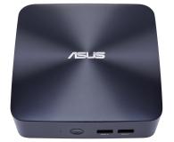 ASUS VivoMINI UN65U i3-7100U/8GB/240/Win10 - 507416 - zdjęcie 2