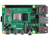 Raspberry Pi 4 model B WiFi DualBand Bluetooth 2GB RAM 1,5GHz - 507841 - zdjęcie 2