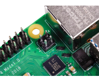 Raspberry Pi 4 model B WiFi DualBand Bluetooth 2GB RAM 1,5GHz - 507841 - zdjęcie 7