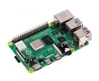 Raspberry Pi 4 model B WiFi DualBand Bluetooth 2GB RAM 1,5GHz - 507841 - zdjęcie 1