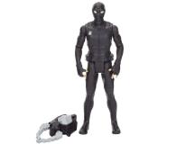Hasbro Spider-Man Daleko od domu Stealth Suit  - 503980 - zdjęcie 1