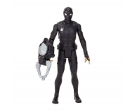 Hasbro Spider-Man Daleko od domu Stealth Suit  - 503980 - zdjęcie 2