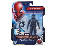 Hasbro Spider-Man Daleko od domu Stealth Suit  - 503980 - zdjęcie 9