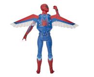 Hasbro Spider-Man Daleko od domu Glider Gear  - 503981 - zdjęcie 4