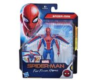 Hasbro Spider-Man Daleko od domu Glider Gear  - 503981 - zdjęcie 7
