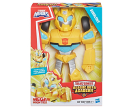 Hasbro Transformers Mega Mighties RBA Bumblebe - 504085 - zdjęcie 2
