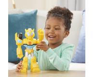 Hasbro Transformers Mega Mighties RBA Bumblebe - 504085 - zdjęcie 3