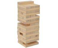 Simba Gra chwiejąca wieżami - 501039 - zdjęcie 2