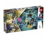 LEGO Hidden Side Tajemnicze cmentarzysko - 505550 - zdjęcie 4
