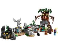 LEGO Hidden Side Tajemnicze cmentarzysko - 505550 - zdjęcie 2