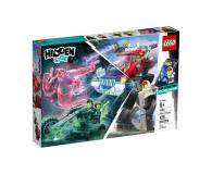 LEGO Hidden Side Samochód kaskaderski El Fuego - 505552 - zdjęcie 3