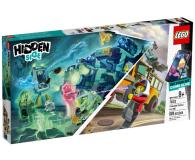 LEGO Hidden Side Autobus Duchozwalczacz 3000 - 505554 - zdjęcie 9