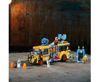 LEGO Hidden Side Autobus Duchozwalczacz 3000 - 505554 - zdjęcie 8