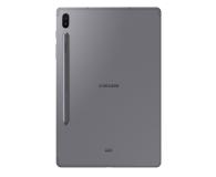 Samsung Galaxy TAB S6 10.5 T860 WiFi 6/128GB Mountain Gray - 507946 - zdjęcie 7