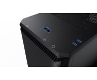 Phanteks Eclipse P400A Tempered Glass DRGB Digital Black - 509787 - zdjęcie 6