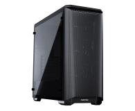 Phanteks Eclipse P400A Tempered Glass DRGB Digital Black - 509787 - zdjęcie 1