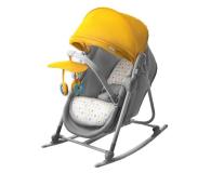 Kinderkraft Unimo Yellow - 339093 - zdjęcie 1