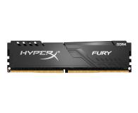 HyperX 64GB (4x16GB) 3200MHz CL16 Fury - 588518 - zdjęcie 2