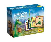 Lisciani Giochi Disney karty do gry Dobry Dinozaur - 418531 - zdjęcie 1