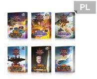 Games Factory Star Realms: Pakiet Gambit i Crisis - 423908 - zdjęcie 1